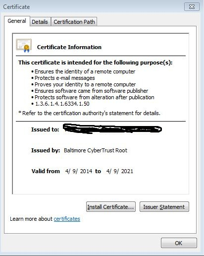 Quick Guide on using Certificates for Integrating C4C and ECC using ...