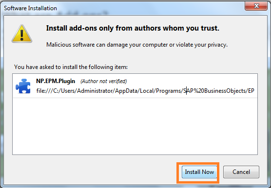 Install Add-on Software Installation.png