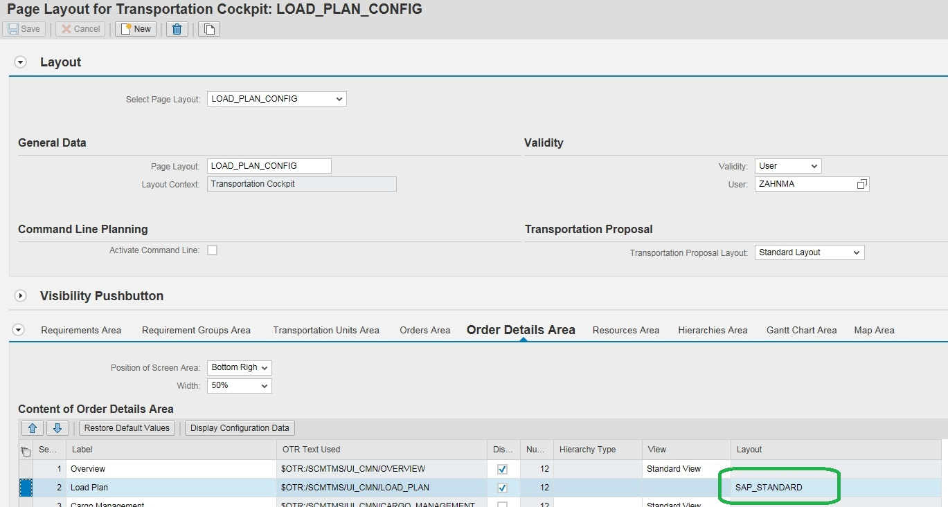 Monday Knowledge Snippet (MKS) – 48 Configure your Load Plan