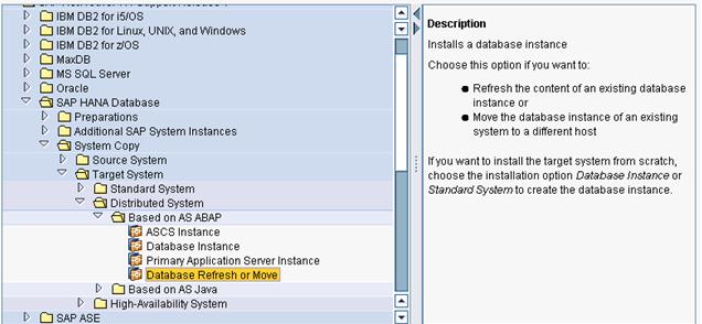 SYSTEM REFRESH IN SAP EPUB DOWNLOAD
