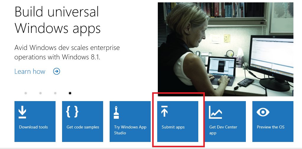 New features for Windows in SAP Mobile Platform SDK – Part 2 (Push