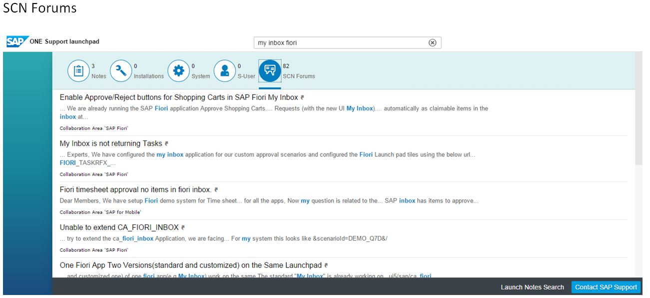 sap one support launchpad autos post