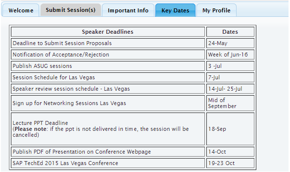 SAP TechEd Critical Dates.png
