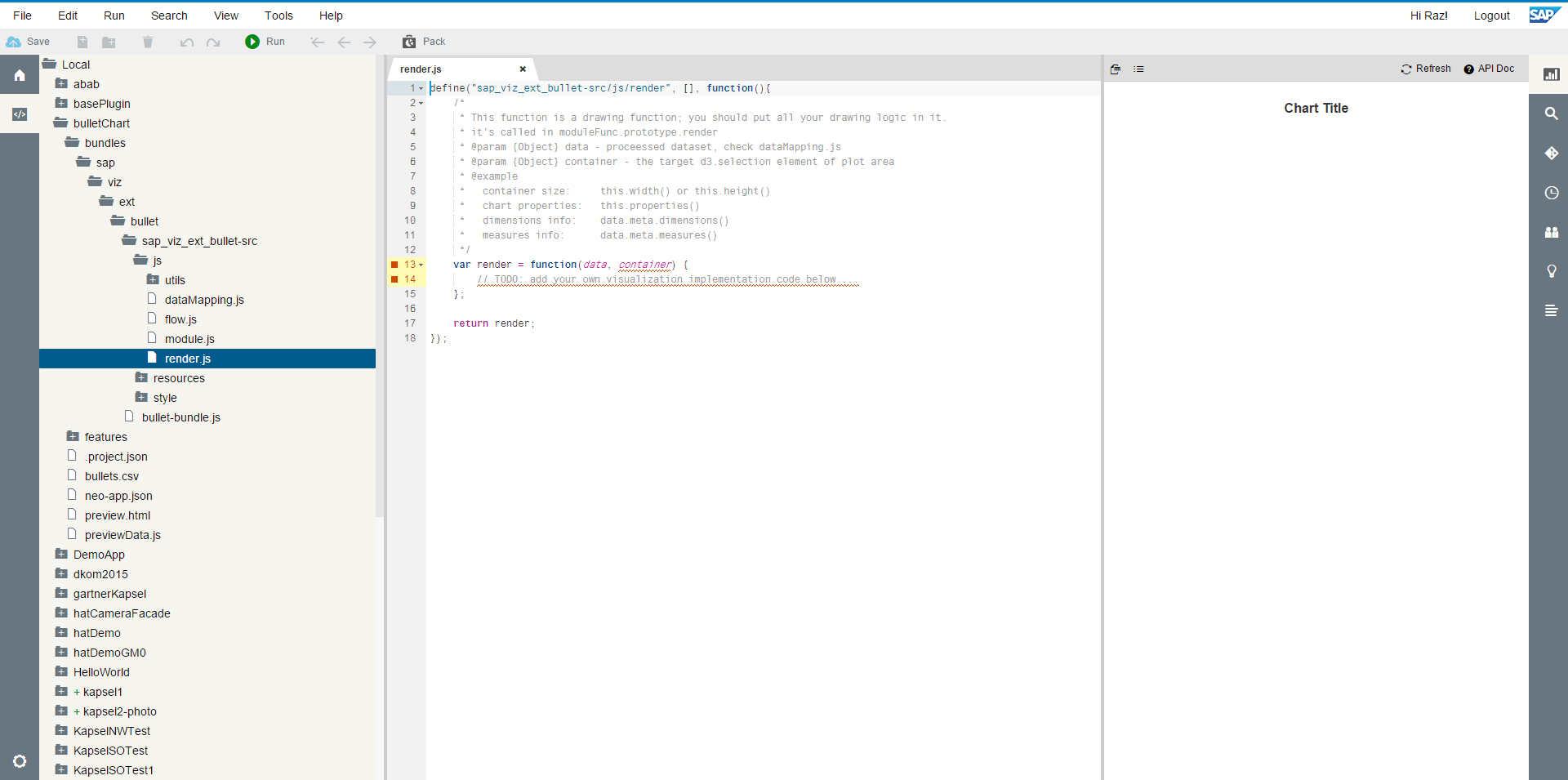 2015-05 Web IDE Plugin VizPacker Bullet Port-18.png