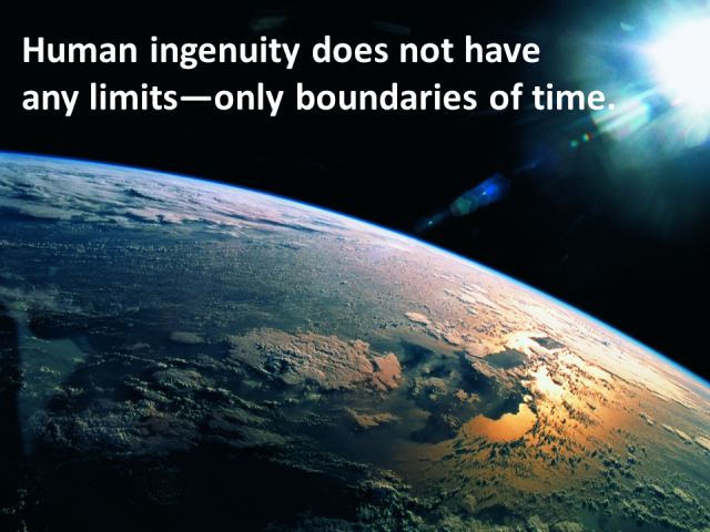 Human ingenuity doesn't have any limits—only boundaries of time Kaan Turnali.png