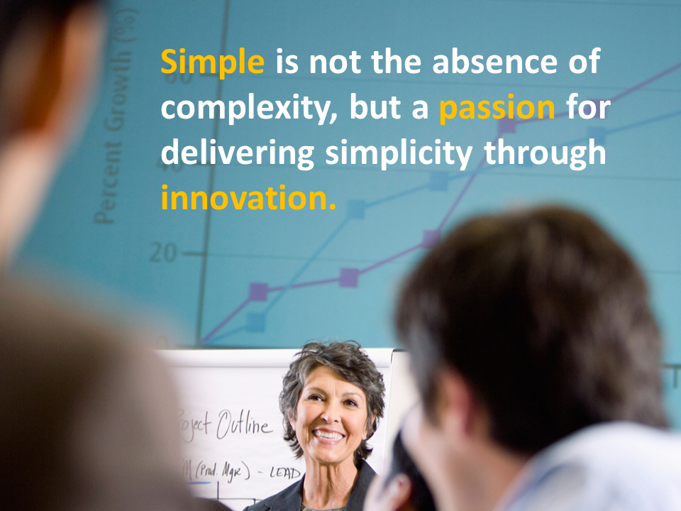 Simple is not the absence of complexity Kaan Turnali.PNG