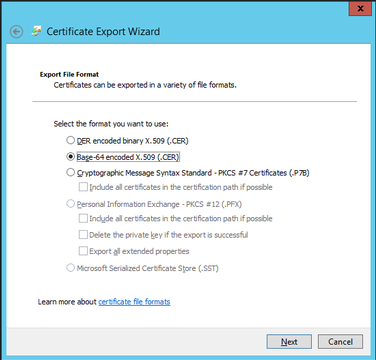 Starting with HCI - Certificate export3.png