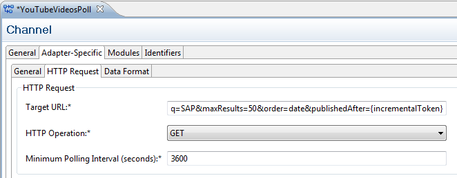 PI REST Adapter – Polling a REST API | SAP Blogs