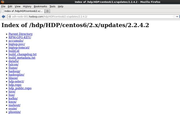 Deploying a 2-Node Apache Hadoop Cluster using Apache Ambari