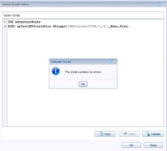 FHSQL Query Script Editor calling SP Validate with Prompt.jpg