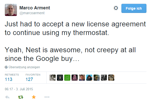 2015-07-03 14_54_08-Marco Arment auf Twitter_ _Just had to accept a new license agreement to continu.png