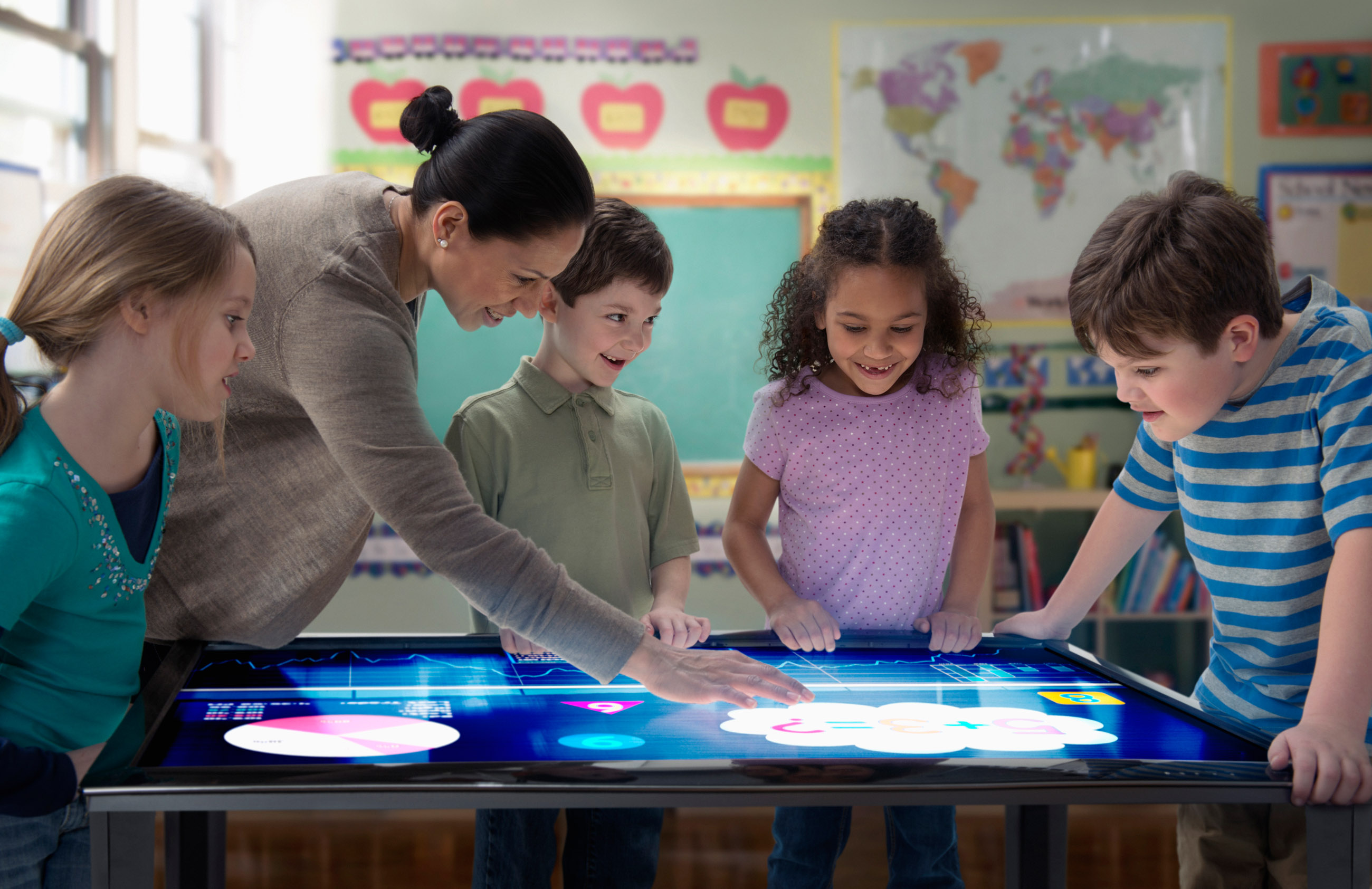 Innovative Classroom Practices ~ Digital technology is a game changer for education