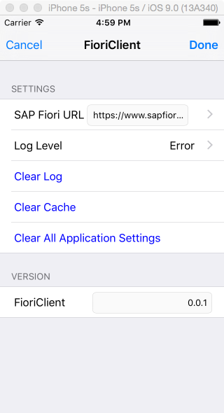 Getting Started with Kapsel – SAP Fiori Client (SP09+) | SAP Blogs