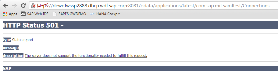 SMP 3 Security – SAML2 Authentication | SAP Blogs