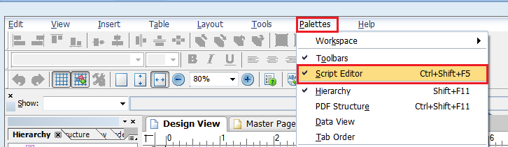Overview on Scripting languages for Adobe Form Beginners | SAP Blogs