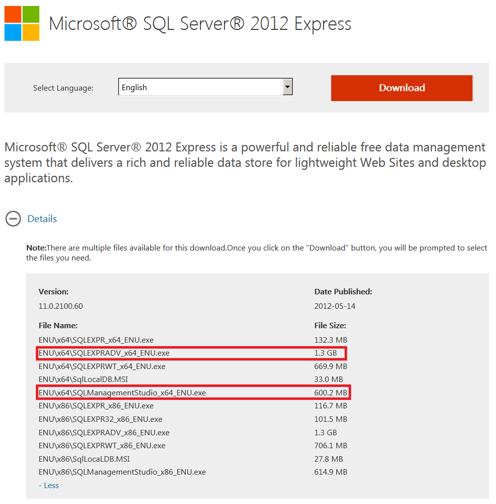 02_MS Download SQL2012 Express.png