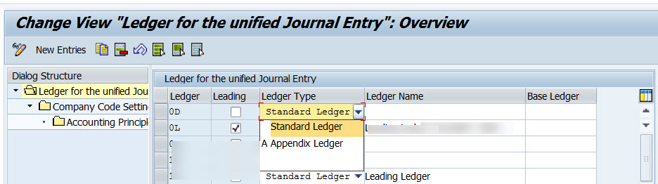 sap simple finance blog series 1 parallel accounting with multiple