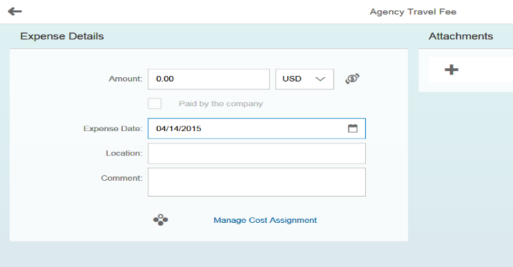 extend odata services for my travel expenses fiori app part 1