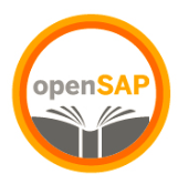 Open SAP microlearnings and podcasts (SAP only)