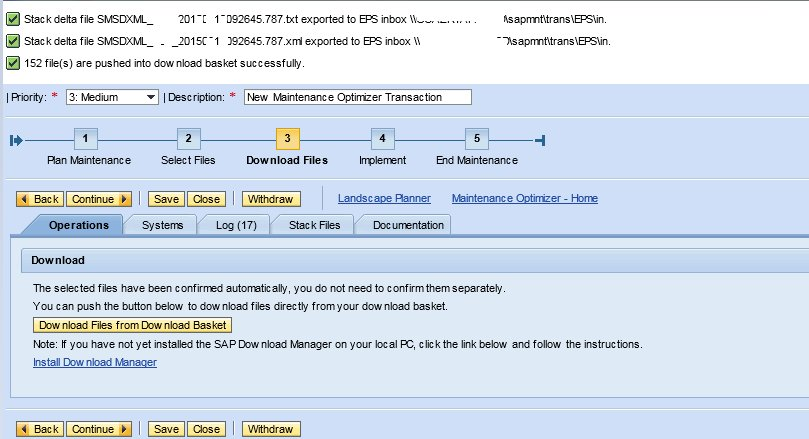 upgrade sap hr and ea hr only sap blogs