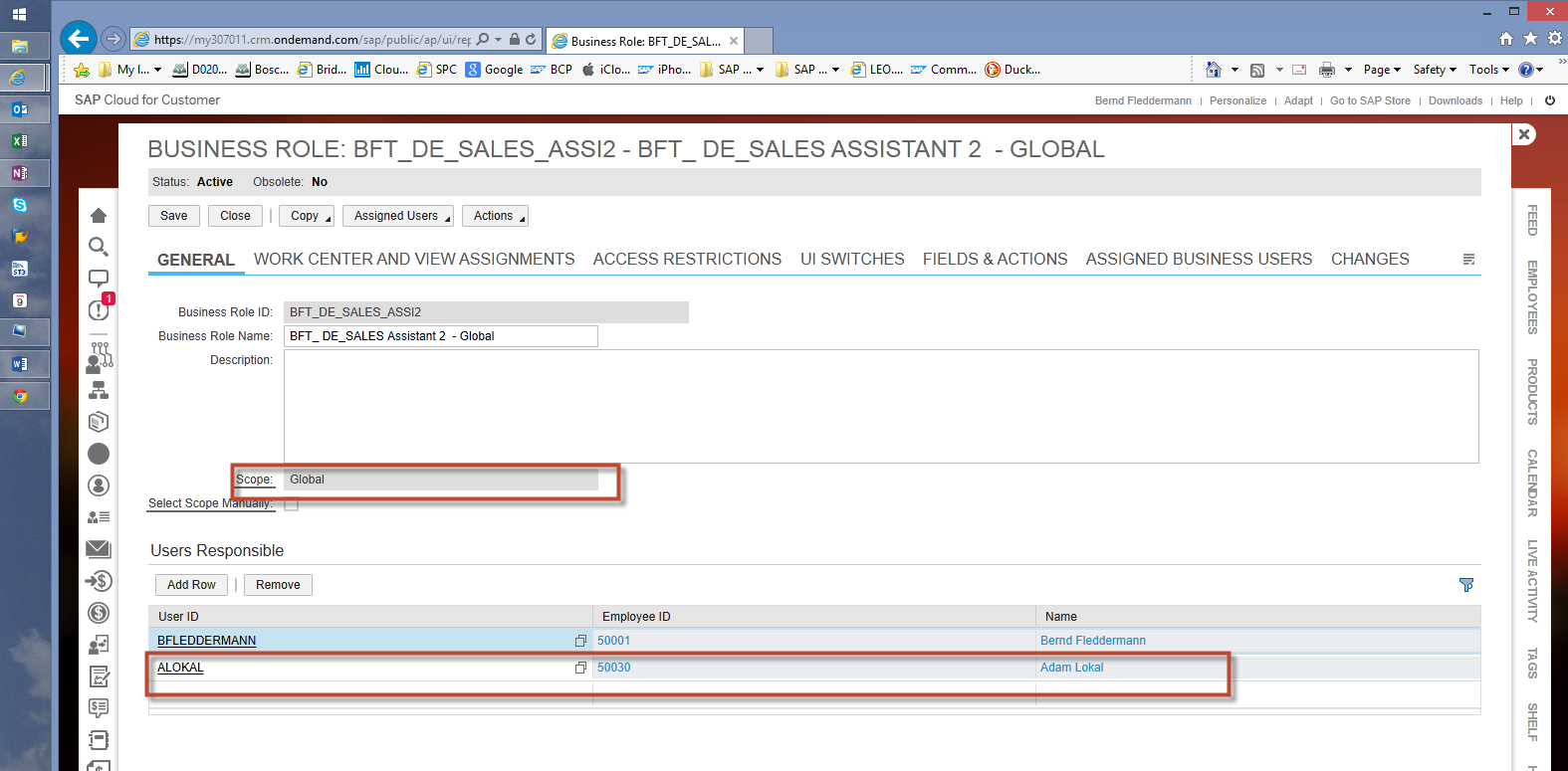 access control management global versus local admin sap 0406 globalrole png