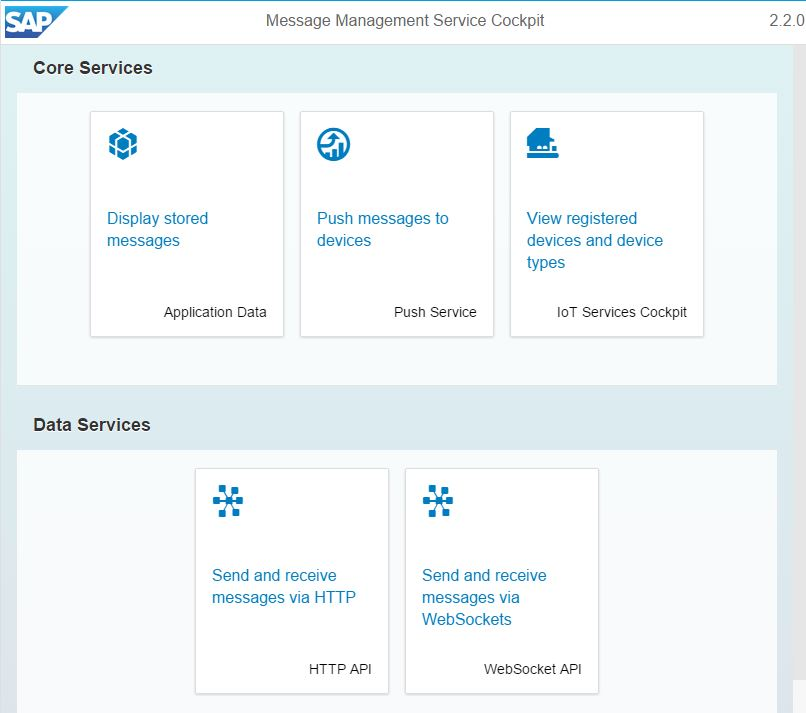 Connecting mobile devices with IFTTT and Zapier to SAP HCP