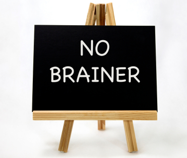 No-Brainer-Sign-Easel.jpg