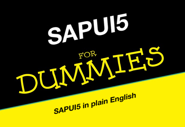 SAPUI5: What is it and how does it work? | SAP Blogs
