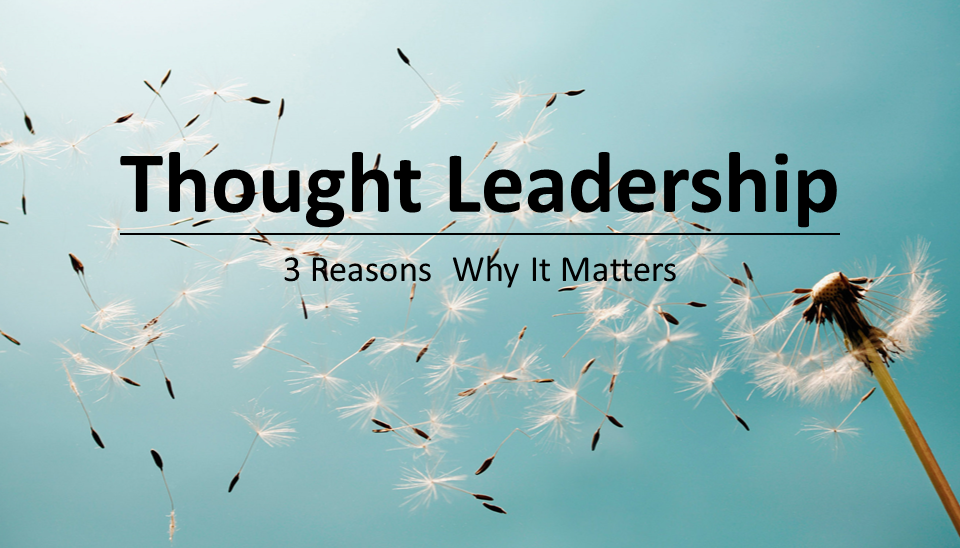 SAP Business Trends 3 Reasons Why Thought Leadership Matters by Kaan Turnali.png