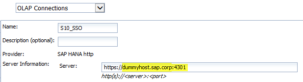 Troubleshooting SAML SSO for Analysis Office 2 x | SAP Blogs