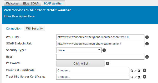 Another comparison between HCI and Boomi: SOAP | SAP Blogs