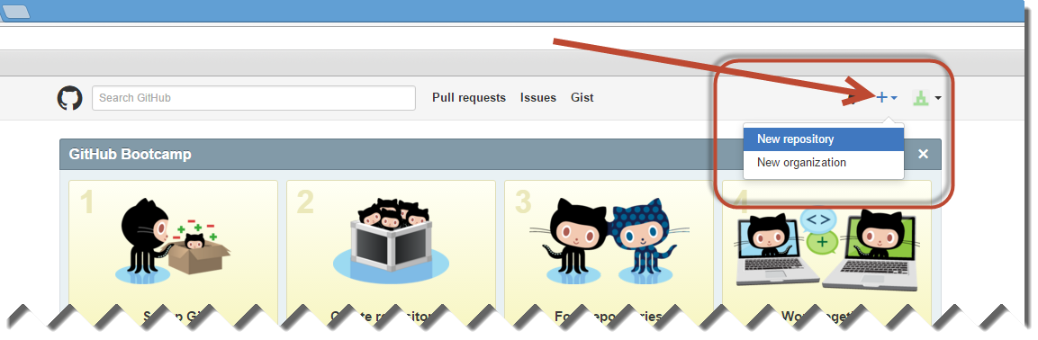 Want to use GitHub as your Project Repository with SAP Web