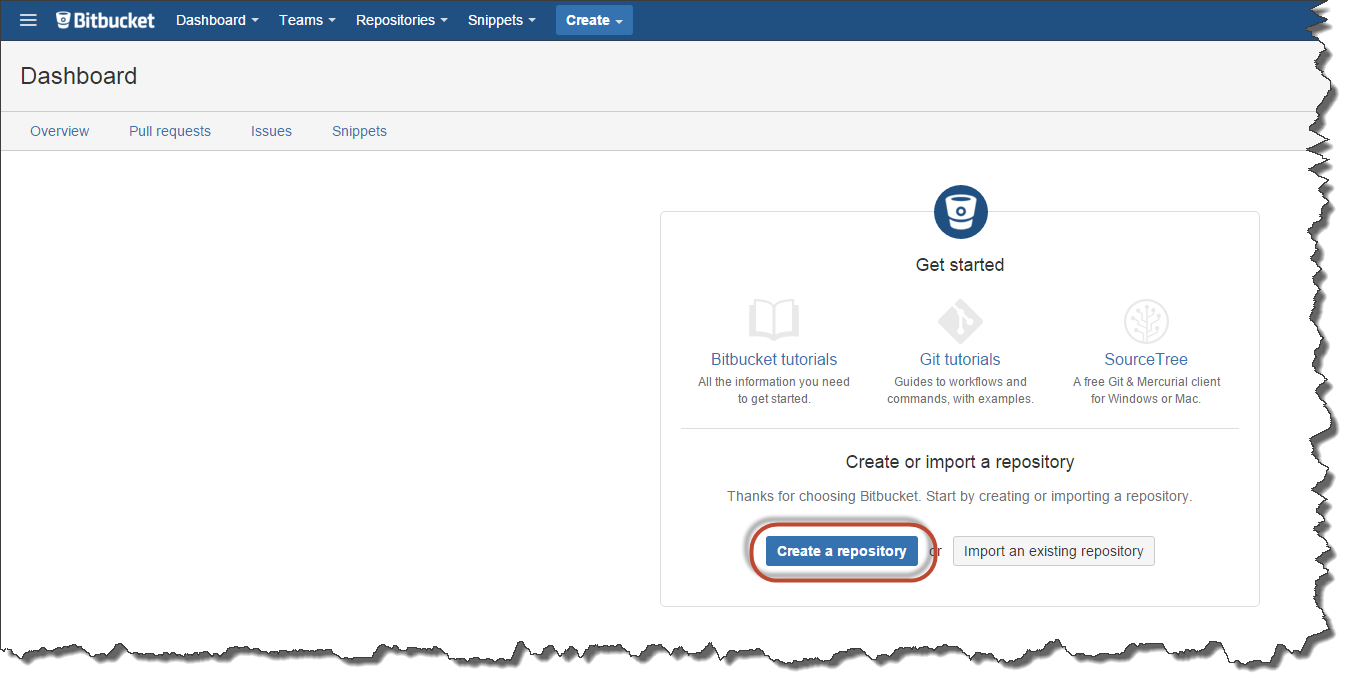 Want to use Bitbucket as your Project Repository with SAP Web IDE