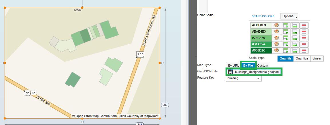 Design Studio 1 6 SDK – Leaflet Maps for more mapping goodness | SAP