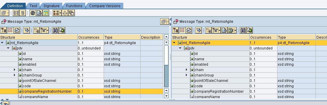 REST Adapter in PI/PO: Enhanced XML/JSON Conversion | SAP Blogs