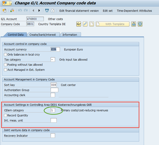 Table For Gl Master Data Changes In Sap Brokeasshome Com
