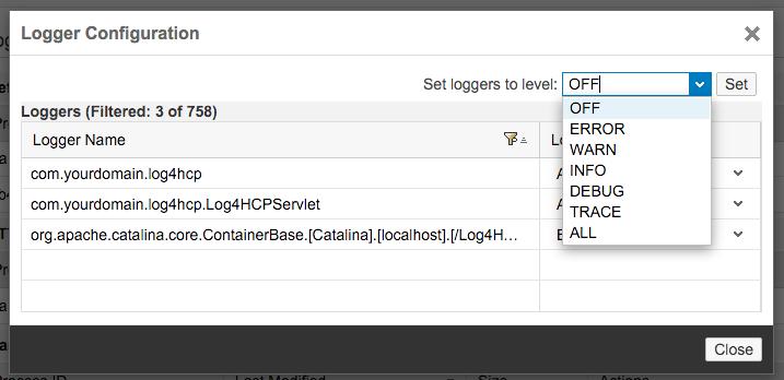 Java Logging For HANA Cloud Platform   SAP Blogs