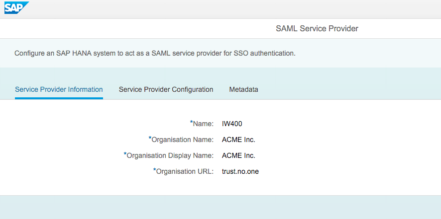 "Play It Again, SAML"" – How to Set Up SAML Authentication For Your"