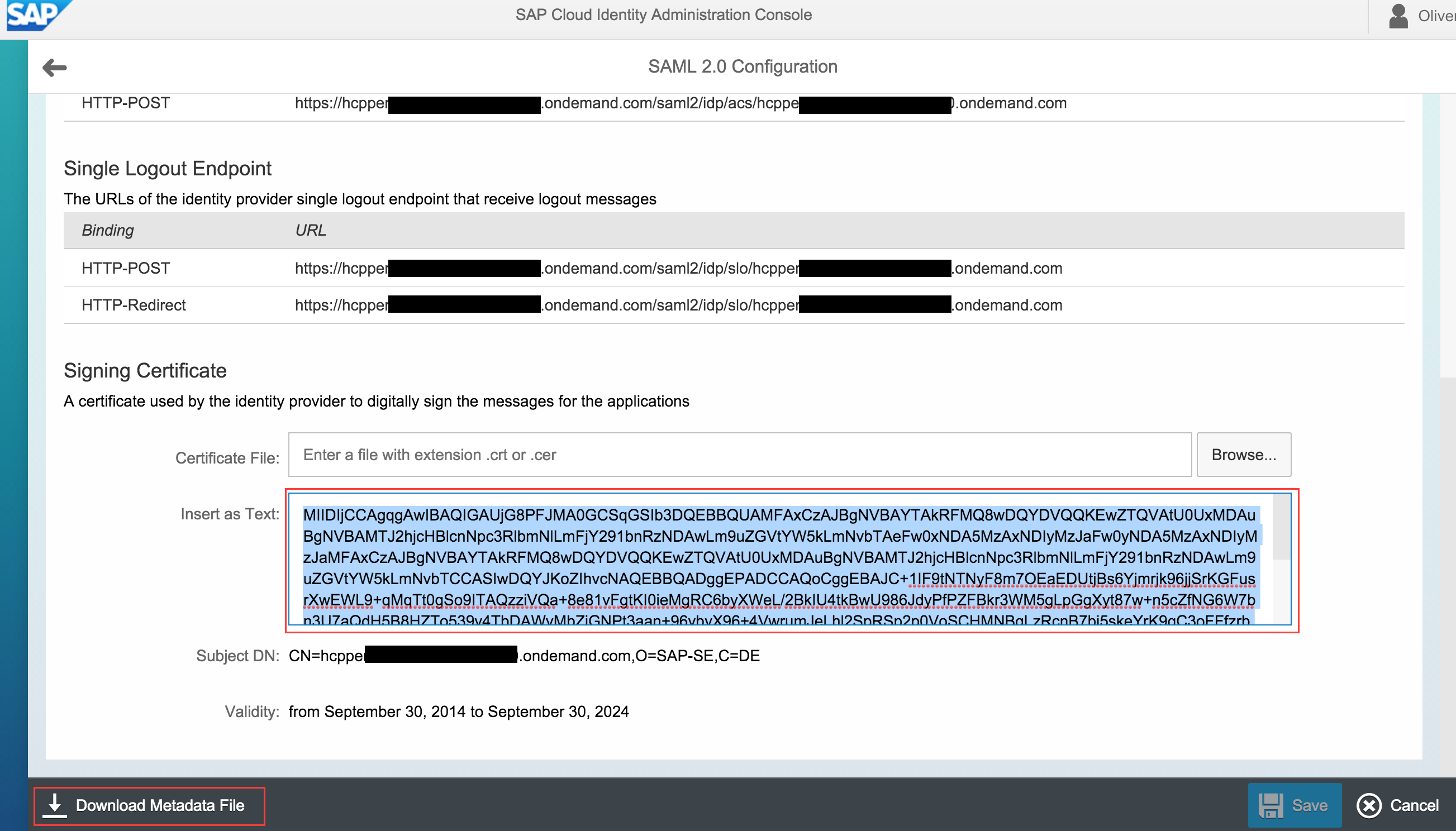 play it again saml how to set up saml authentication for your