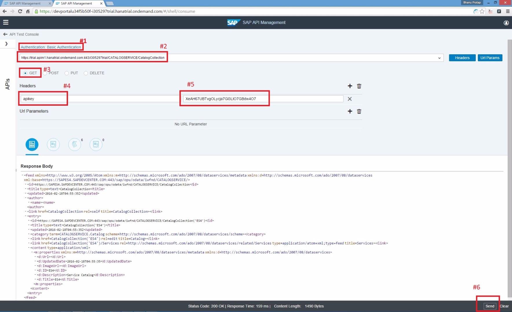 SAP API Management – Policy Management   SAP Blogs