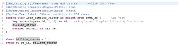 Core Data Services in ABAP | SAP Blogs
