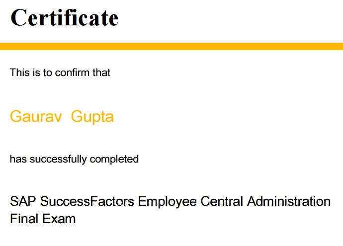 Take your SAP Certification Exams in the Cloud   SAP Blogs