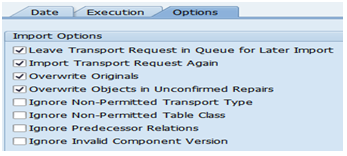 All About Transport Request | SAP Blogs