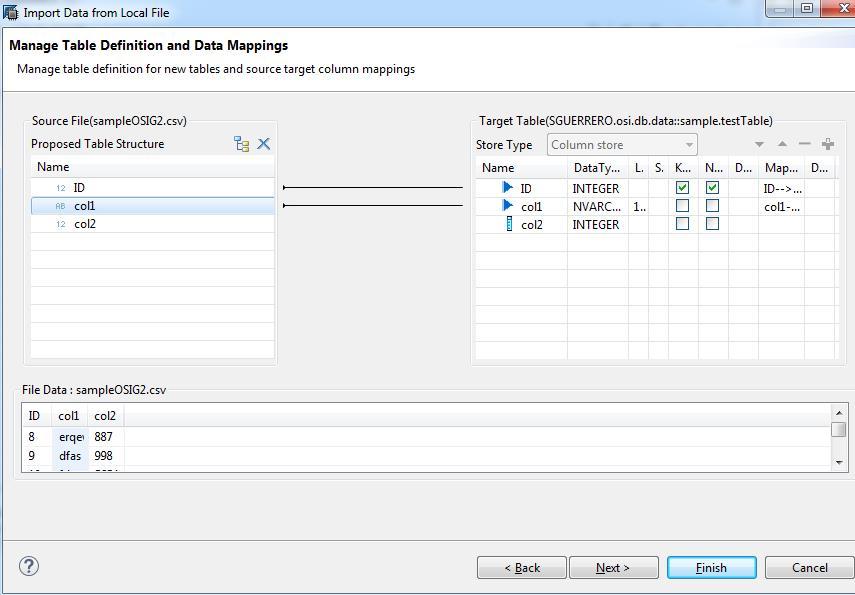 HANA loads (simple version) | SAP Blogs