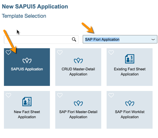 Fiori Trackidsp 006.Webide Ninja 1 Consume 3rd Party Services With Ui5 Sap Blogs