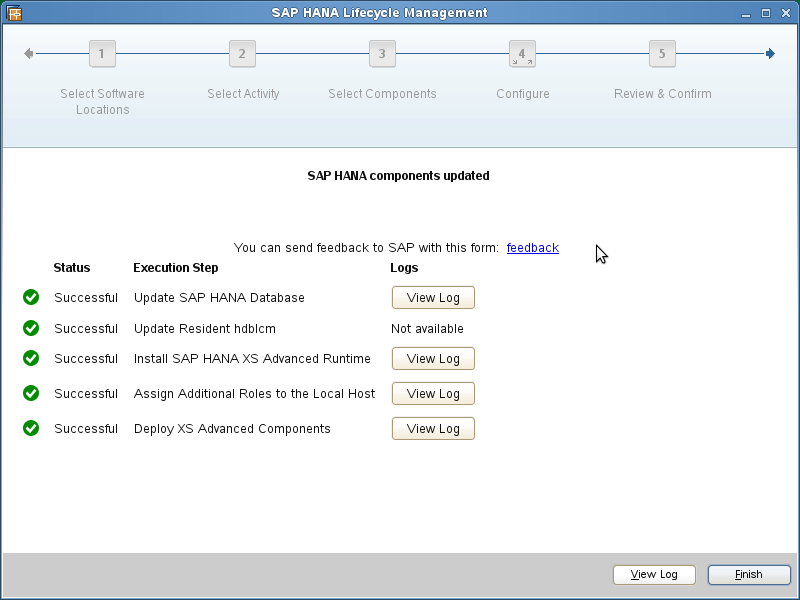 SAP HANA components updated.png