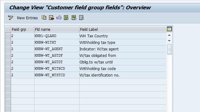 customer master in sap sd pdf