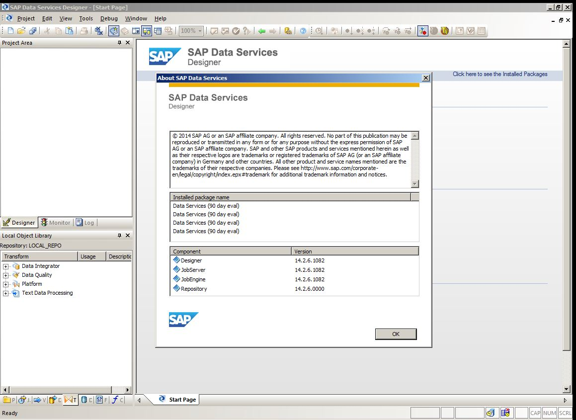 sap business objects 4.2 administrator guide