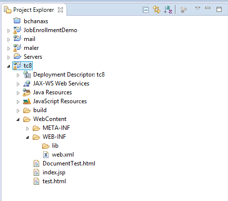 tomcat 8 runtime in hcp part 2 servlet 3 1 sap blogs