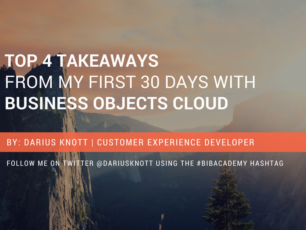 MY First 45 Days with SAP Cloud Analytics4 Takeaways (2).png